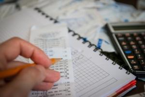 Steuererklärung machen